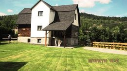 Dom w górach do wynajęcia noclegi kwatery wakacje dom na lato wynajem