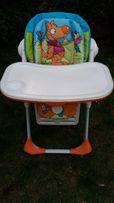 Krzesełko do karmienia Polly