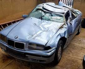 BMW 318is for spare parts