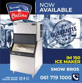 IM150 ICE MAKER