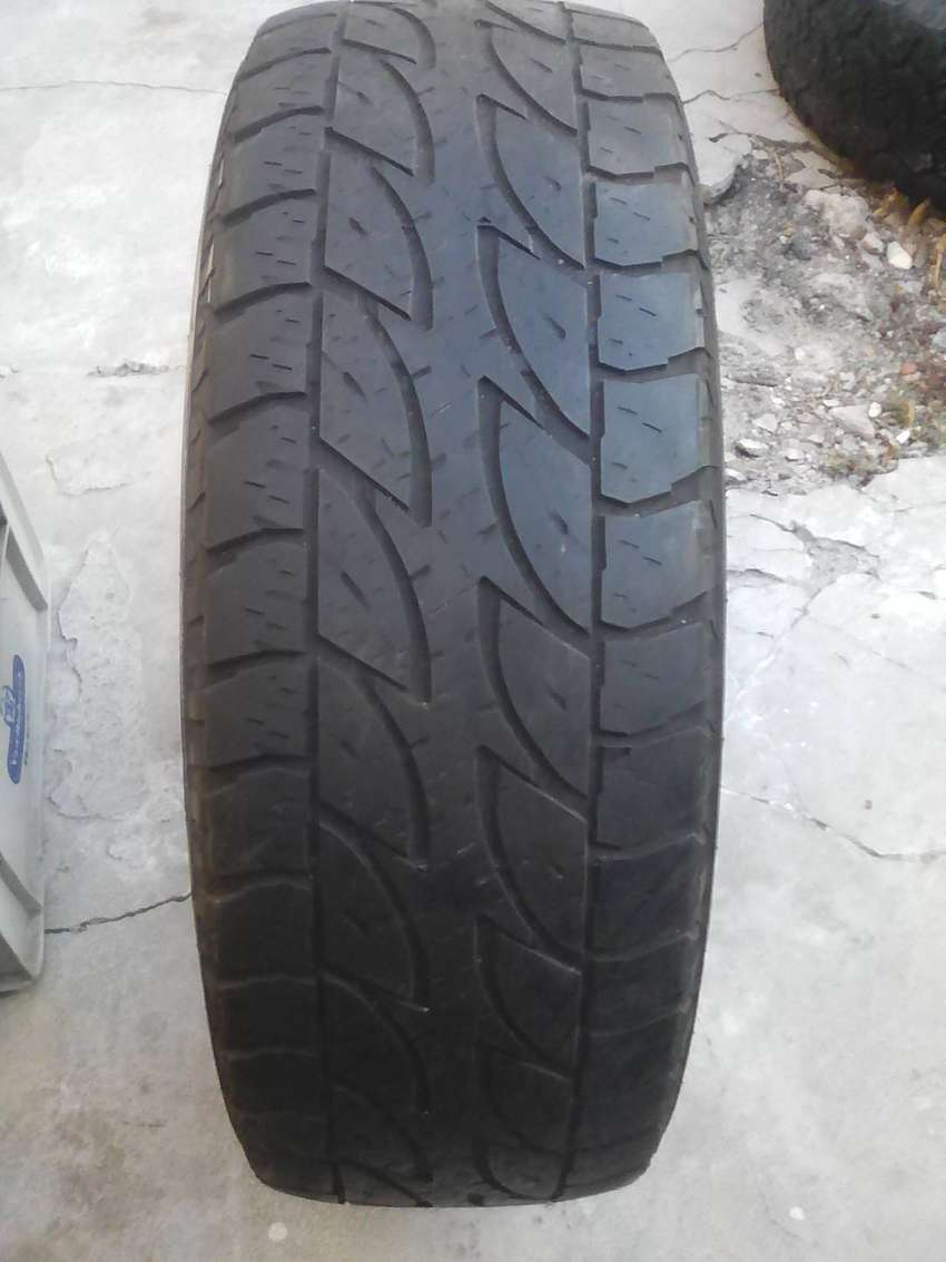 second hand tyres for sale for R200 each bakkie and suv 0
