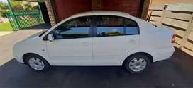 VW Polo 1.6 Classic 4 Door
