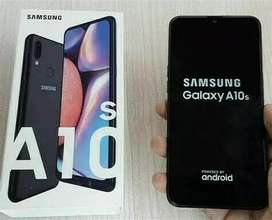 IMMACULATE Samsung A10s 32GB for sale WITH Warranty!