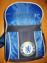 CHELSEA FC firmowy plecak dla kibica (18l)