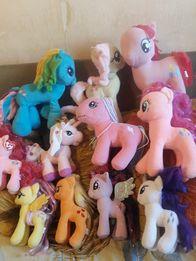 My Little pony Ty мягкая игрушка 20 см