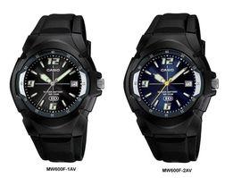 ОРИГИНАЛ | НОВЫЕ: Часы Casio mw-600f-2av | mw600f-1av. ГАРАНТИЯ!