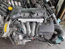 VOLVO  2L S40  B4194T2  IMPORT MOTOR ENGINE FOR SALE