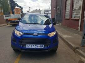2014 Ford Ecosport 1.5 for sale .