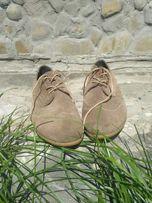 Жіноче взуття. Класичне. Мешти. Шкіряне. Обувь. 39 р