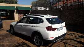 BMW X1 2.0i S-Drive SUV Automatic For Sale