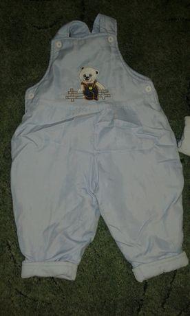 Полукомбинезон (штаны) на мальчика Краматорск - изображение 5