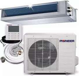 AIR-CONDITIONING REPAIRS AND INSTALLATIONS GAUTENG CALL US TODAY
