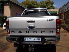 Ford Ranger 3.2 6speed XLT Automatic For Sale