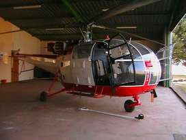 ALLOUETTE 111 HELICOPTER FOR SALE