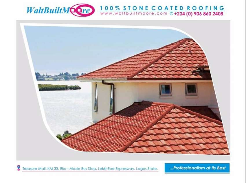 Stone coated roofing sheets (Kristin product) 100% New Zealand 0