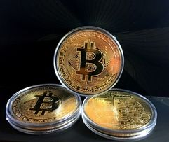 Монета Биткоин Bitcoin Litecoin Etherium Лайткоин Эфириум