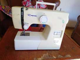 Domestic empisal sewing machine