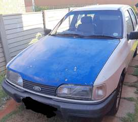 Ford sapphire to swop or for sale