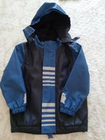 Куртка - дождевик, деми
