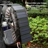 Ładowarka solarna, panel solarny, solar