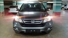 A 2011 Honda CR-V SUV For Sale