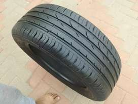Fresh Tyres forsale 205/55R16 price R650 each please note: size 16