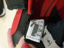 Детские кросовки PUMA 23 размер