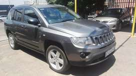 2013 Jeep Compass Limited 2.0