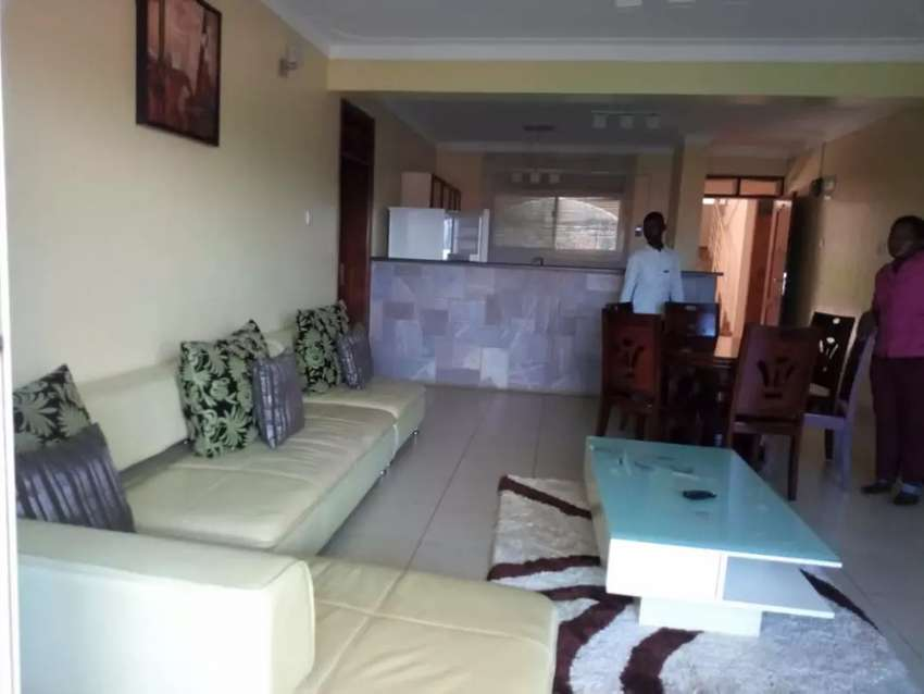 Nice fully furnished Apartments for rent 0
