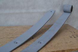 Рессора, листы для Hyundai H1, H200, H300, H100, Starex,L300 - Польша