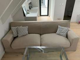 Kirsty Slipcover Corricraft Couch