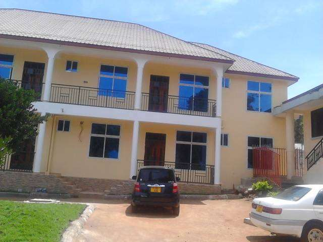 Apartment to let in Mwanza 0
