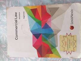 Commercial law 5th Edition