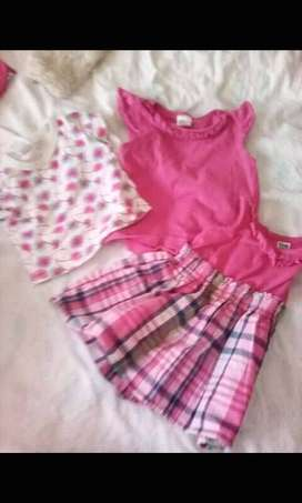 Clothes for girls for sale