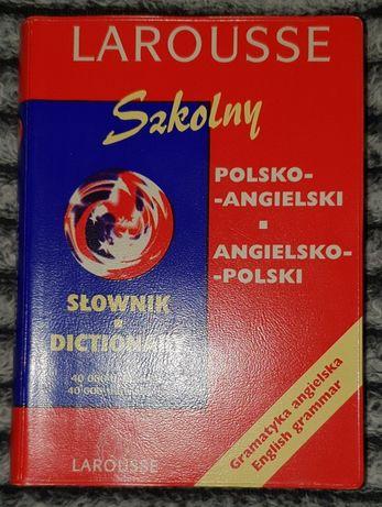 Larousse słownik polsko - angielki angielsko - polski Dąbrowa Górnicza - image 1