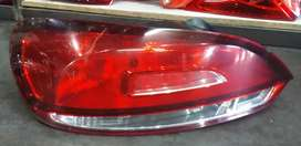 VW Scirocco left rear tail light for sale