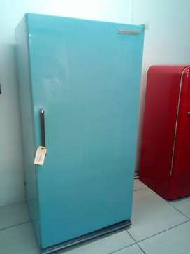 General Elctric Freezer 126Nov20