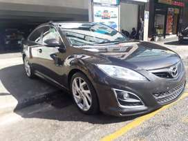 Mazda6 1.6 R 120 000 Negotiable