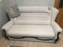 Диван раскладной диванчик в стиле Италия