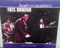 CD Fast Domino