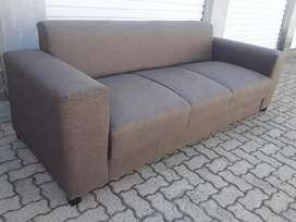 Urgent sale! New 3 seater couch