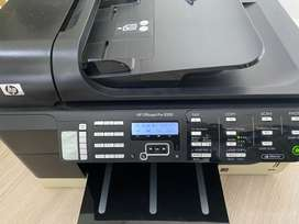HP OfficeJetPro 8500 Colour printer