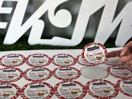 Изготовление наклеек этикеток Киев Наклейки печать наклеек этикеток