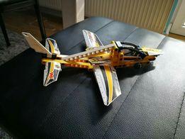 Lego samolot