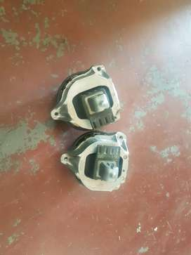BMW 7SERIES G11 G12 ENGINE MOUNTING
