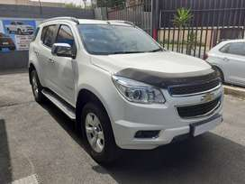 2016 Chevrolet Trailblazer 2.8 SUV