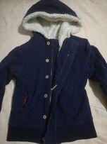 bluza na misiu Endo,134, 8-9lat,dziewczynka