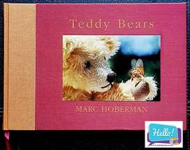 Marc Hoberman Teddy Bears