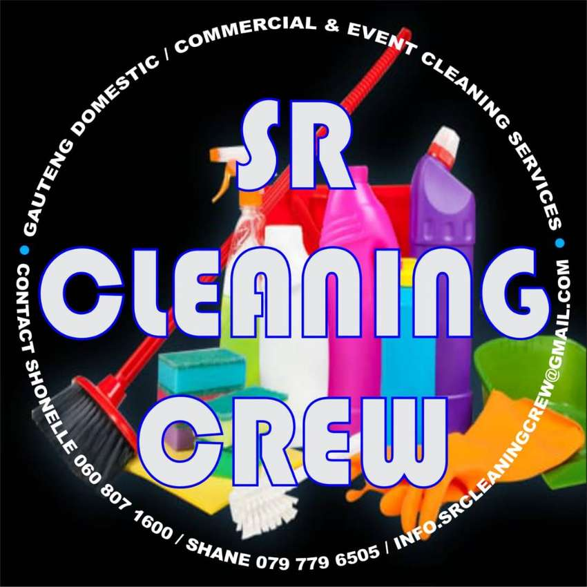 SR CLEANING CREW 0