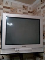 Телевизор Panasonic Quintrix F 25